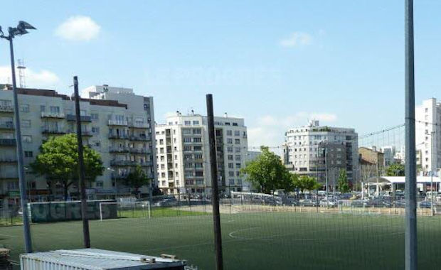 Le stade de la Viabert aura de nouveaux occupants à partir de la rentrée prochaine