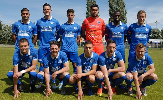 FC Villefranche B