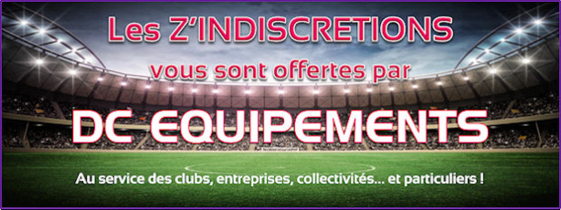 Les Z'indiscrétions - Détour en Ligue