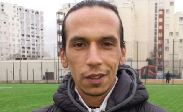 Marhez Zaalouni