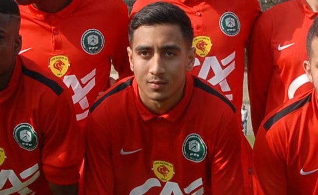 Suon quitte les U19 de Lyon-Duchère AS pour rejoindre son club d'origine, l'AS Montchat