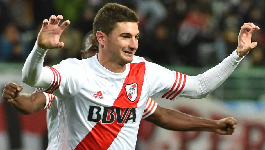 OL Info - Un attaquant argentin dans le viseur