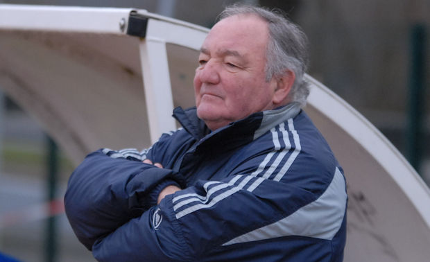 Dominique Drescot sera l'entraîneur de l'AS Genay