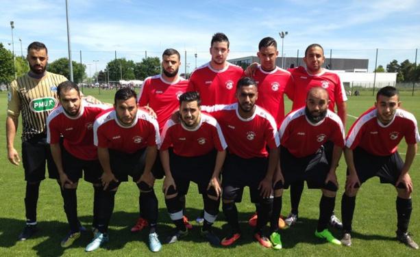 Le FC Grigny, pour la première fois de son histoire en ligue