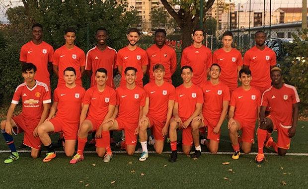 U19 R1 (Episode 4) - Le FC Lyon se veut plus ambitieux que les saisons précédentes.