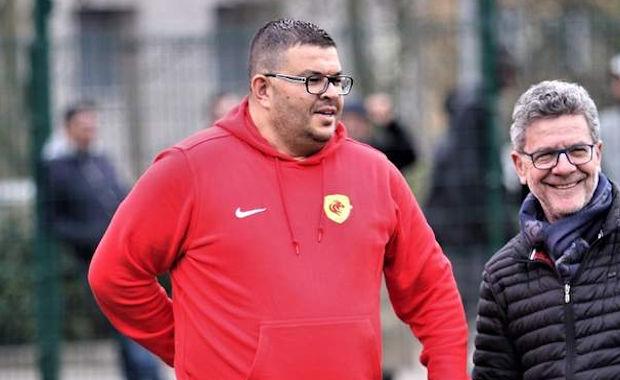Mohamed Metoui