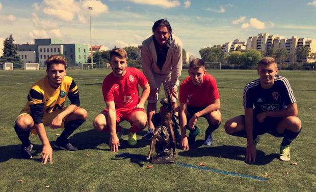 Coupe LATARD 2017 (U17-U19) - l'AS SAINT-PRIEST et l'ASF ANDREZIEUX titrées