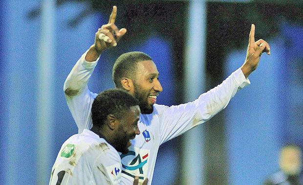"""FC Bords de Saône - Karim BAH : """"Je savais que j'allais faire la différence !"""""""