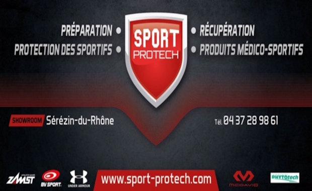 SPORT-PROTECH.COM - Ils ont testé les protège-tibias G-FORM