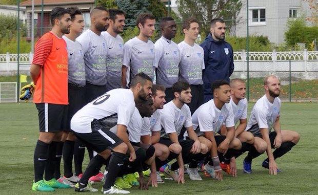 Crédit photo : Page Facebook FC Limonest-Saint-Didier