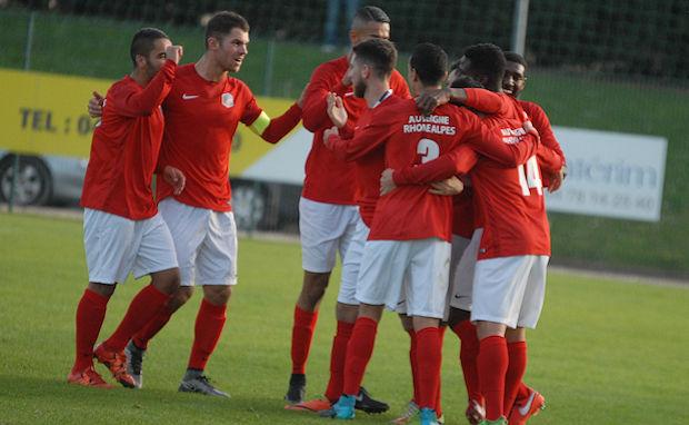 Sélection LAuRA Foot - Leny SAYAD (Hauts-Lyonnais) : « L'important en coupe, c'est la qualification, même sans la manière... »