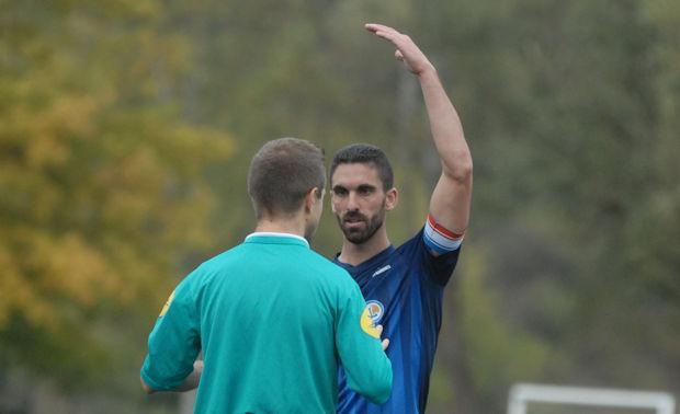 « Même pas en rêve » - un DERBY pour du BEURRE entre FC CHAPONNAY-MARENNES-SUD LYONNAIS Foot !