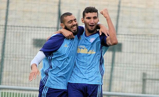 Youssef Idrissi et Brahim Toumi veulent disputer un huitième tour à domicile.