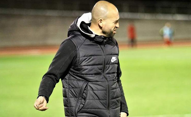 """Lyon-Duchère AS - K. MOKEDDEM : """"Un manque de respect des joueurs..."""""""
