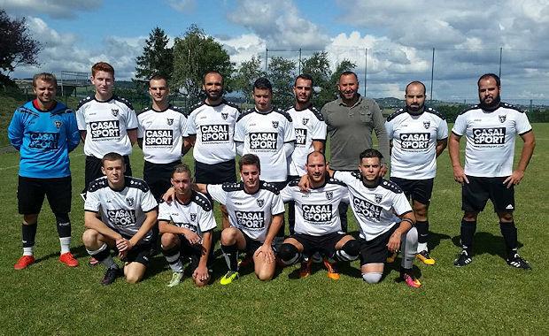 FC Rhône Sud 2017-2018