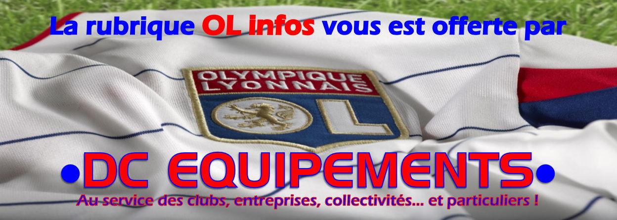 OL INFO - Une LYONNAISE et sa jumelle en équipe de France... une première !