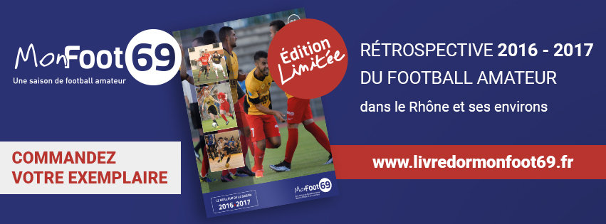 Foot LOISIR - Le tirage des 16èmes de la Coupe du Rhône
