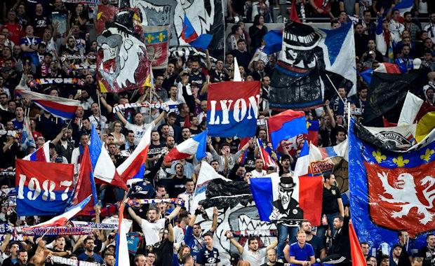 57582 spectateurs pour un record au Groupama Stadium
