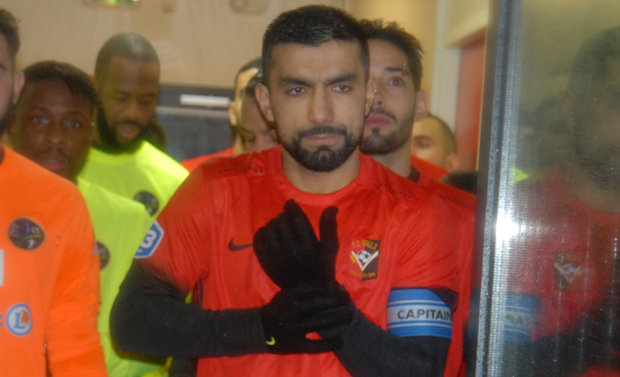 """Coupe UEFA des Régions - Soner ERTEK : """"Prendre conscience que LAuRA Foot est la meilleure..."""""""