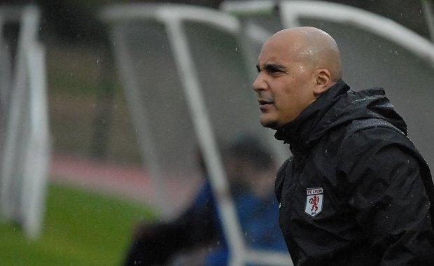 Choukri Mhrizer et le FC Lyon ont réalisé un gros coup sur le terrain du FC Bords de Saône