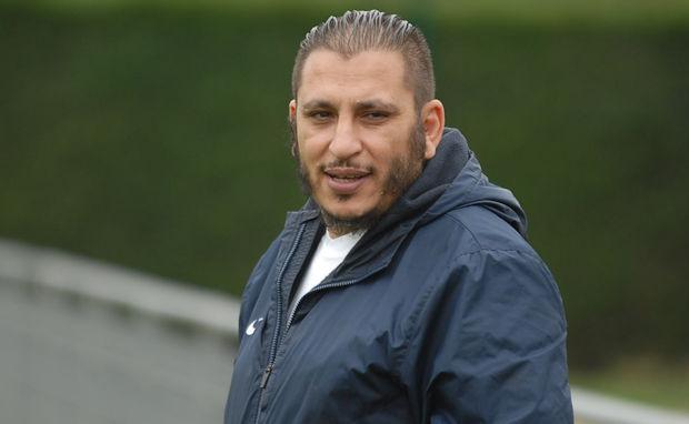 Mourad Boulemtafes et l'Olympique Belleroche ont réalisé une excellente opération en allant s'imposer au CS Viriat dans le match au sommet de la R3 ce week-end