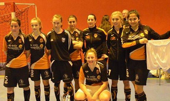 FC Vallée du Guiers (finaliste)