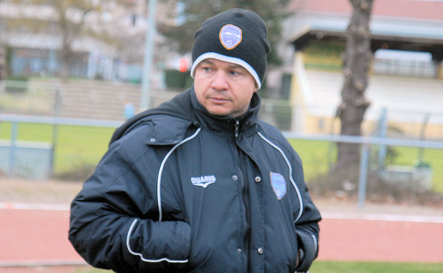 Lionel Talon (Hauts-Lyonnais B)