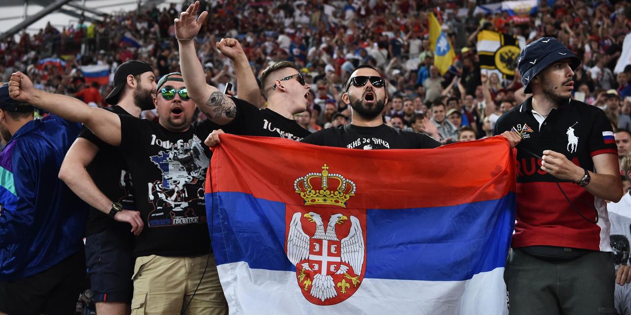OL INFO – Des HOOLIGANS russes à LYON jeudi ?