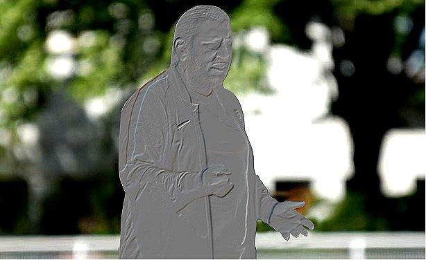 Même pas en Rêve – La statue de Mourad BOULEMTAFES inaugurée à Villefranche-Belleroche