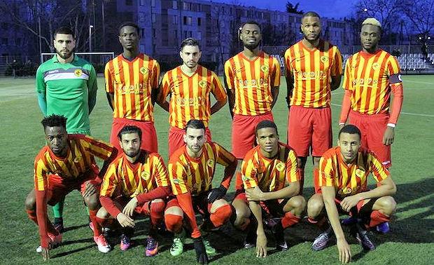 Crédit photo : Duchere.footeo.com
