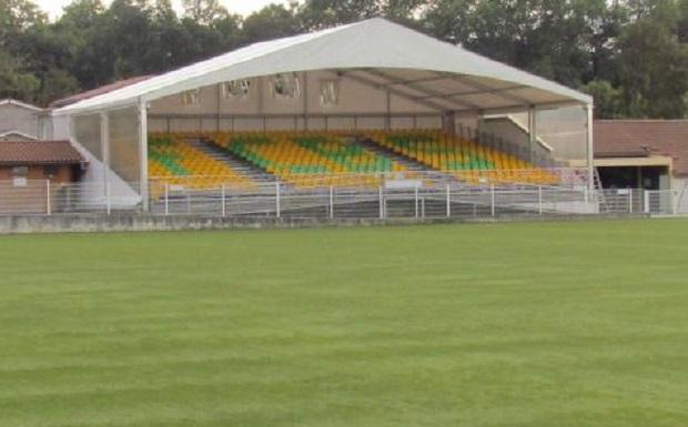 U8-U9 – La PITCHOUN'S Cup s'invite au FC BORDS de SAONE ce week-end