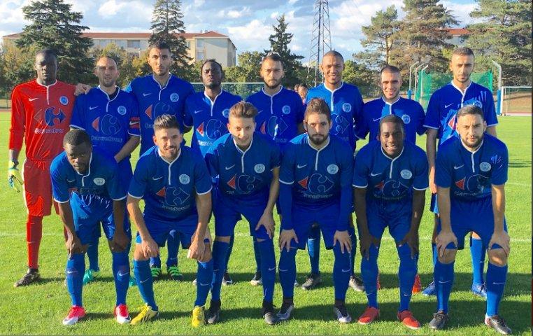 Coupe du Rhône - L'AS MINGUETTES qualifiée sans jouer !