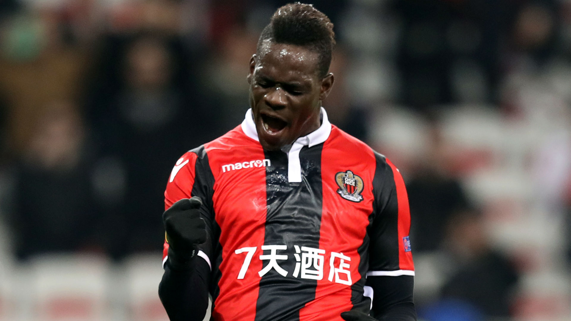 OL Info - Tiens, on parle de BALOTELLI