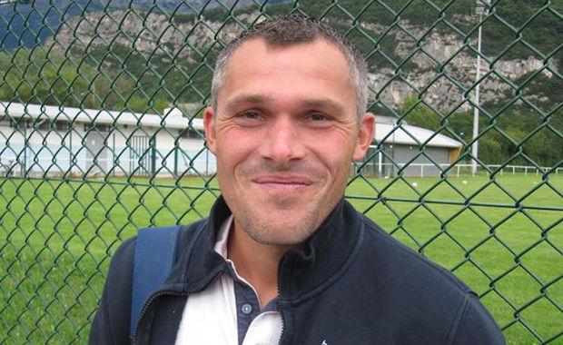 Jean-Michel Jars devient responsable de la pré-formation de l'OL (crédit photo www.footisere.com)