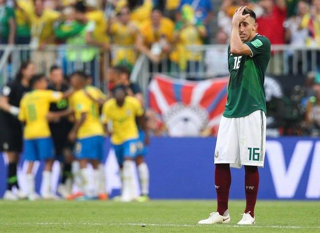 OL INFO – Les OLYMPIQUES vont se disputer un MEXICAIN