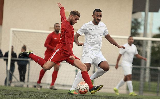 Initialement partant pour le FC Limonest-Saint-Didier, Axel Réa a finalement décidé de rester dans le club ou il a débuté.