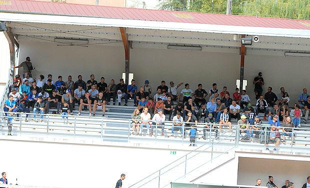 Coupe de France – Pas de surprise dans le derby entre l'USF TARARE et le FC PONTCHARRA SAINT-LOUP
