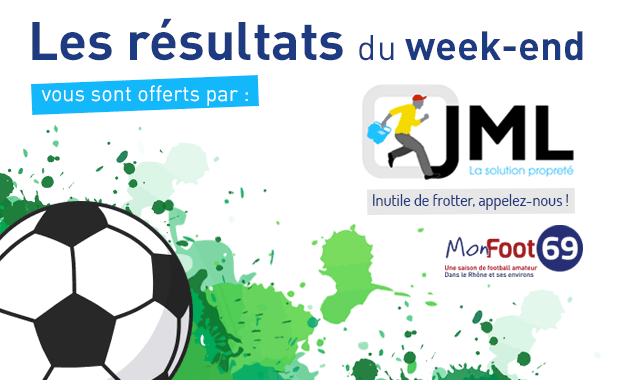 Live Score District - Les RESULTATS et les BUTEURS de D1