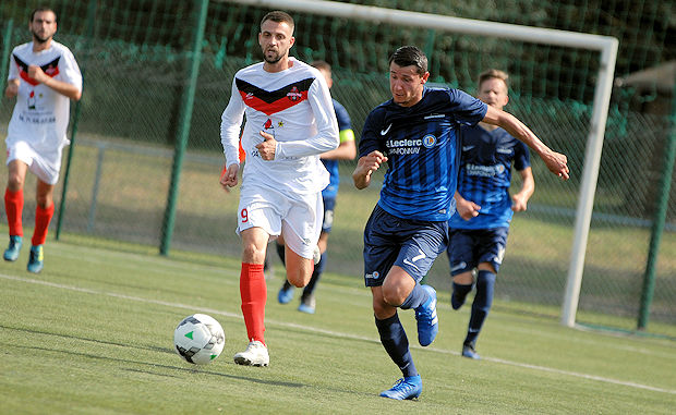 R3 – Le derby au FC CHAPONNAY-MARENNESles regrets pour SUD LYONNAIS 2013