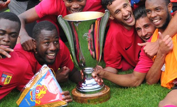 Coupe du Rhône - La date et le lieu du PROCHAIN TIRAGE