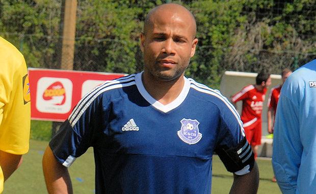 """FC Saint-Cyr Collonges - Tarek BABA-ARBI : """"Tout le monde est sur-excité au club..."""""""