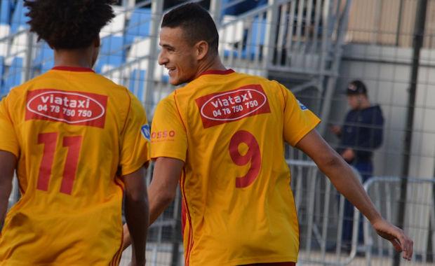 Mohamed Boussaid a vu double à Marseille