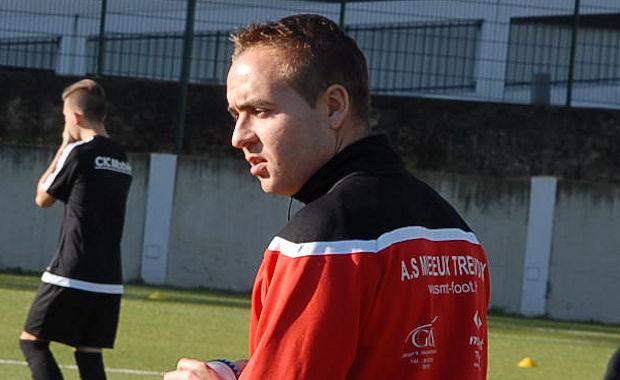Kevin Garnier (AS Misérieux-Trévoux)
