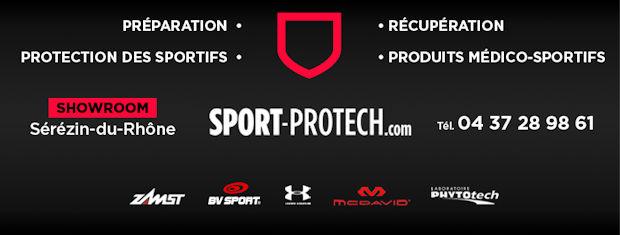 Sport-Protech.Com - Comment bien reprendre après une blessure