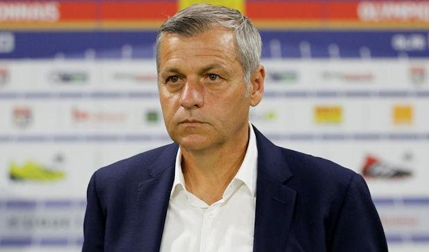 """OL INFO - B. GENESIO : """"Pas de sanction sportive pour MEMPHIS..."""""""