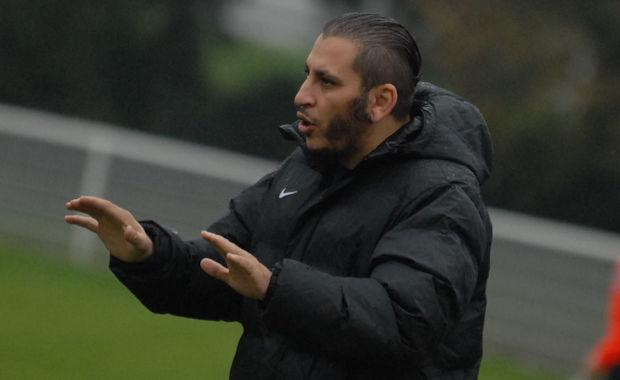 Ouraga Bailly (FC Vénissieux)