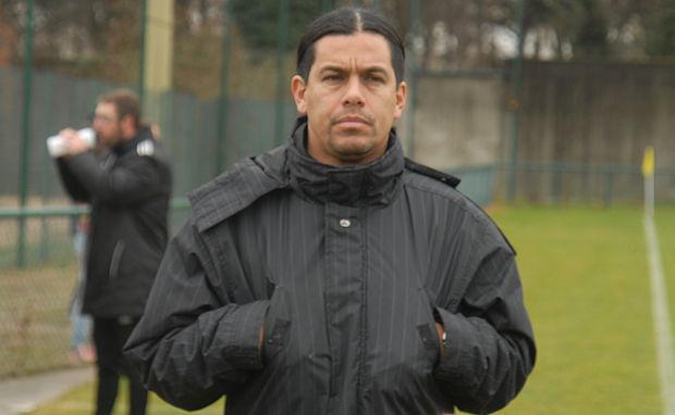 """FC Savigny - P. BUSTOS : """"L'avenir nous dira si on peu espérer mieux..."""""""