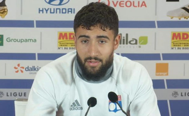 """Interview - Nabil FEKIR : """"Un match qu'il faut absolument gagner..."""""""