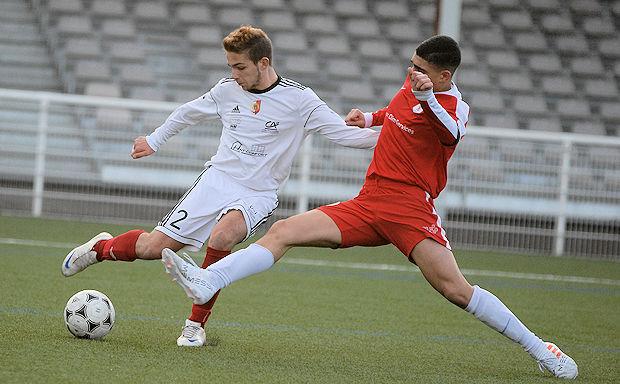 Gambardella U19 - Logique mais historique pour le FC LYON