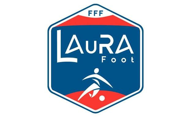 Gilets Jeunes - La Ligue LAuRA Foot communique sur les matchs de ce week-end